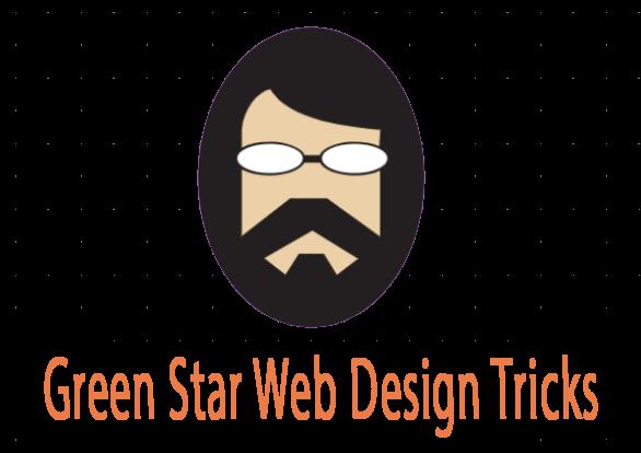 Green Star Web Design Tricks