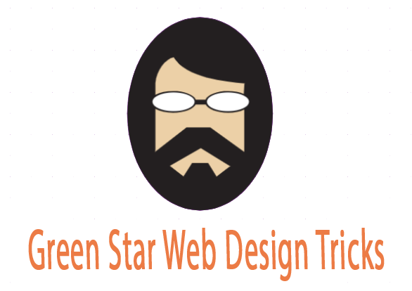 Green Star Web Design Tricks